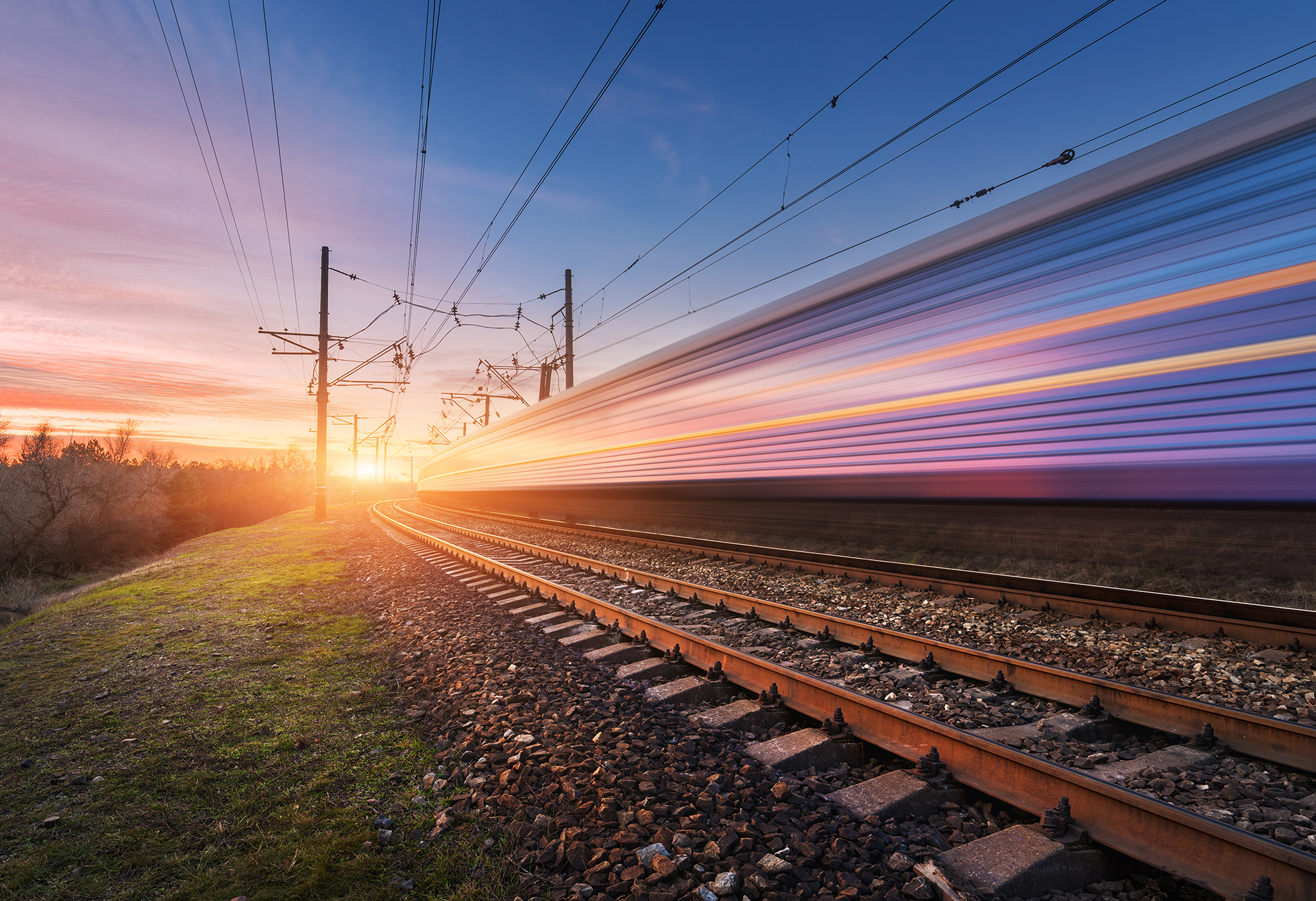 MERMEC STE enters the ANGEL group to serve railway market with signalling, telecoms and electric traction
