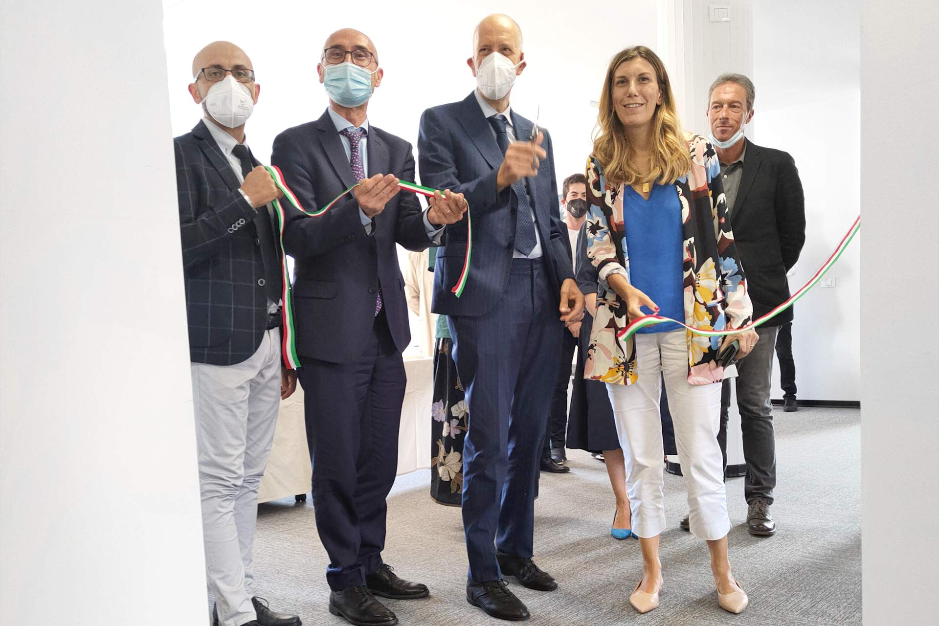 Angel Group opens a new Office in Turin